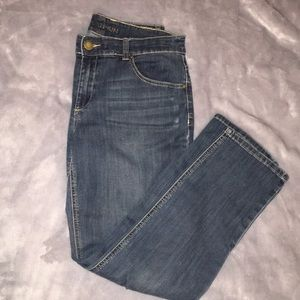 Chico Platinum Jeans straight leg